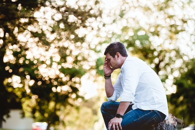 How to Manage Stress as a Doctor