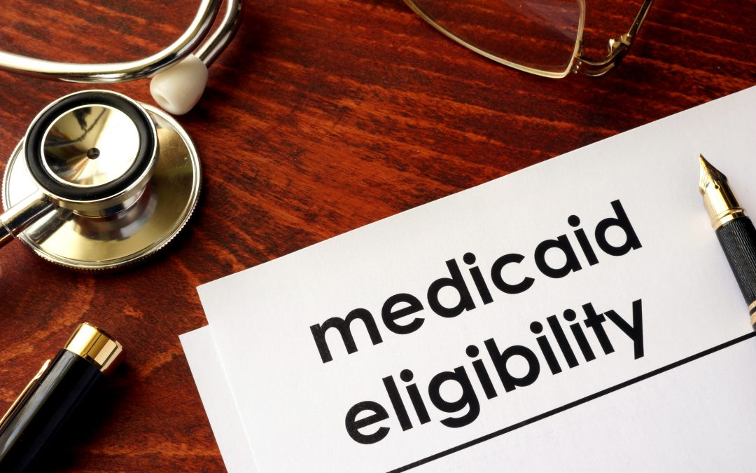 Medicaid: Health Insurance Coverage for Low-Income Americans