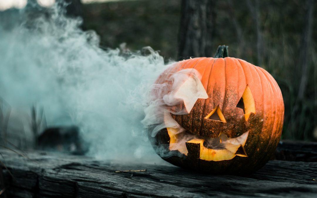 10 Treats for a Healthier Halloween
