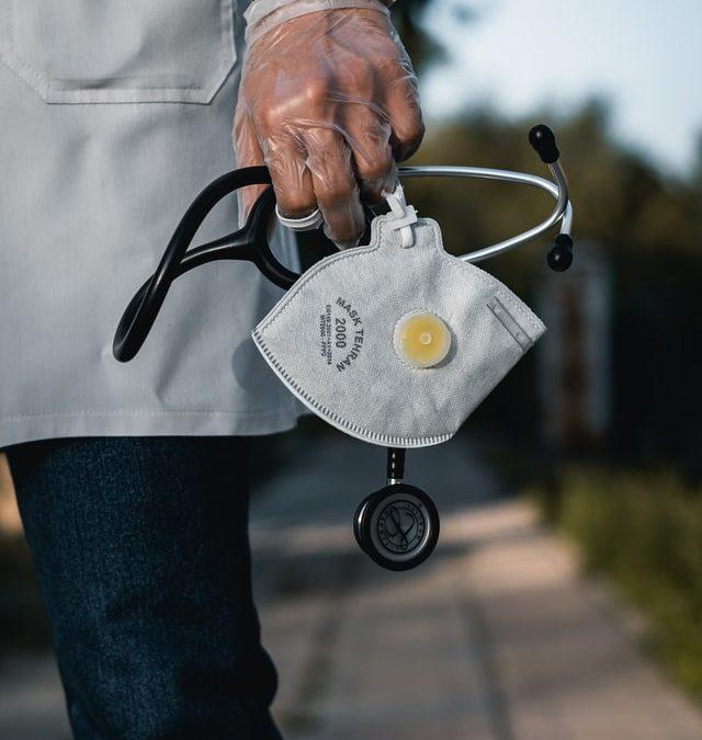 Uninsured Coverage COVID-19