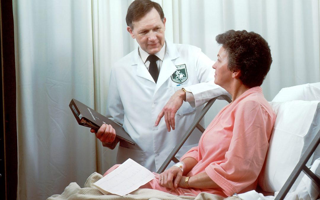 benefits of patient centered care