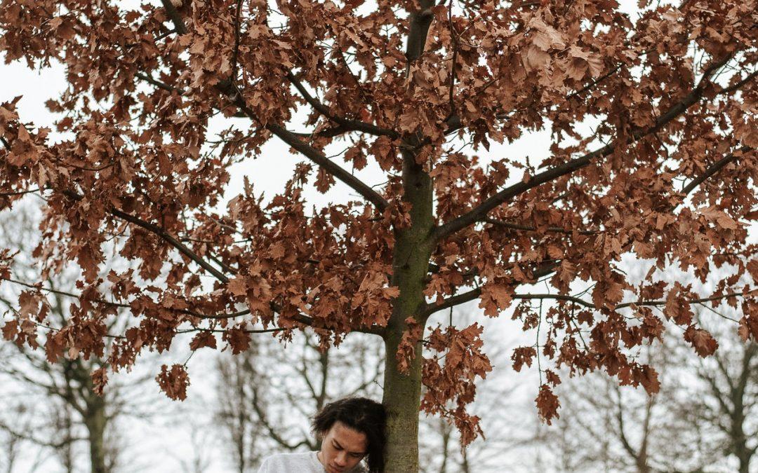 December is Seasonal Depression Awareness Month