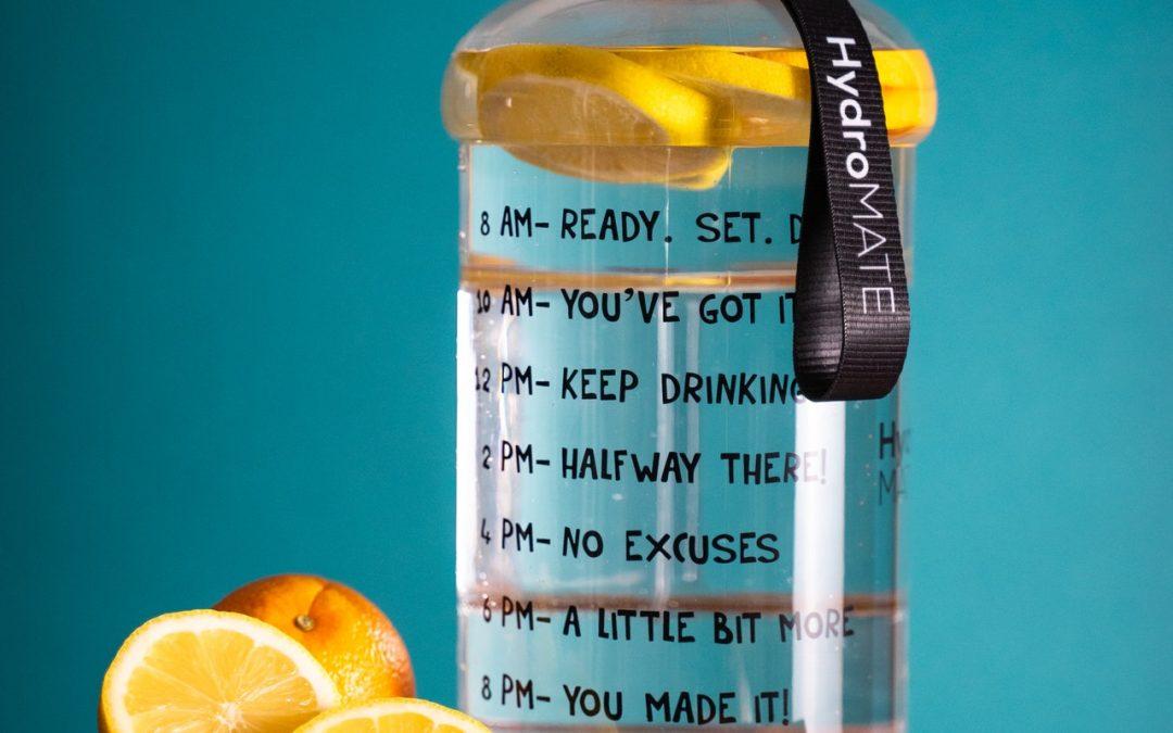 Hydration for Skin Health